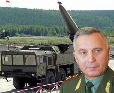 الاركان العامة الروسية تزود كافة الانواع والصنوف للقوات المسلحة بانظمة قيادة معلوماتية