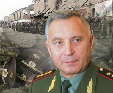 استحداث ادارة الشرطة العسكرية في الجيش الروسي