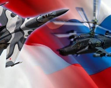 مستقبل واعد  لتطور التعاون العسكري التقني بين روسيا واندونيسيا