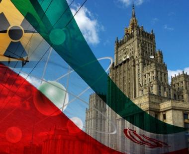 الخارجية الروسية: روسيا تأمل ان تعلن ايران موافقتها الرسمية لاستئناف الحوار مع