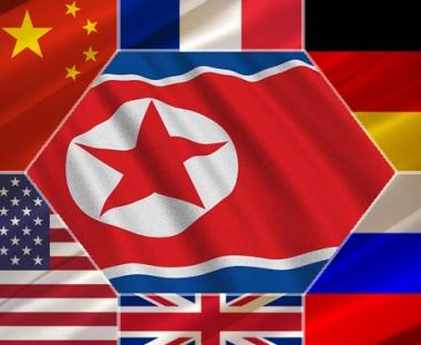 الخارجية الروسية: السداسية تحضر لاستئناف الحوار مع كوريا الشمالية