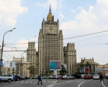 موسكو تدين بشدة الهجوم الذي استهدف قافلة مبعوث الامم المتحدة الخاص للعراق