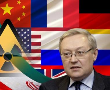 روسيا تدعو ايران للموافقة على اجراء المباحثات مع