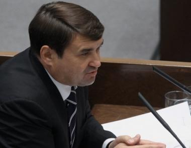 وزير النقل الروسي: علاقاتنا مع ارمينيا  ذات اولوية في منطقة القوقاز