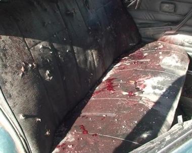 مقتل شرطي وجرح 10 آخرين في انفجار بداغستان