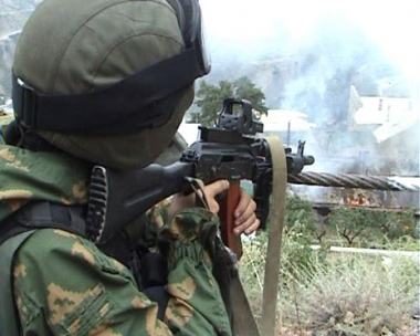 مسؤول روسي: تصفية اكثر من 300 مسلح في منطقة شمال القوقاز خلال عام 2010