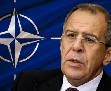 لافروف: مستقبل علاقات روسيا مع الناتو  يعتمد على العقيدة الاستراتيجية الجديدة للحلف