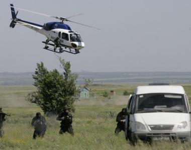 المخابرات الروسية تكشف عن شبكة تمول الارهابيين من خارج روسيا