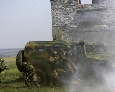 مسؤول روسي يؤكد سعي الاستخبارات الغربية الى زعزعة الاستقرار في شمال القوقاز