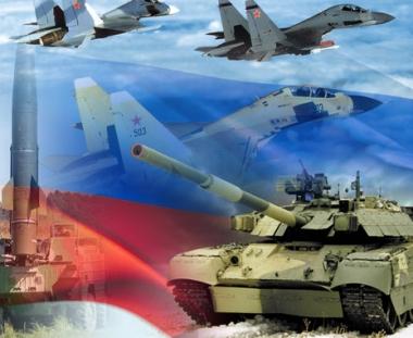 مسؤول روسي: قيمة تصدير الاسلحة الى خارج روسيا  تفوق 10 مليارات دولار في عم 2010