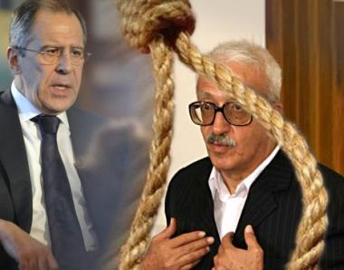 لافروف: الحكم باعدام طارق عزيز قاس للغاية ولا يساعد على المصالحة الوطنية في العراق