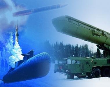 قوات الصواريخ الاستراتيجية الروسية تنجز 3 اطلاقات للصواريخ الباليستية