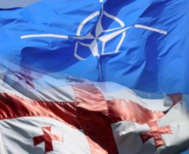 مندوب الناتو  يؤكد ان جورجيا ستنضم الى الناتو