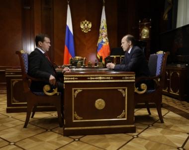 اجهزة الامن الروسية تحول دون وقوع عملية ارهابية في مقاطعة ستافروبول