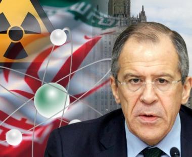 لافروف: روسيا تأمل في موافقة ايران على استئناف المفاوضات
