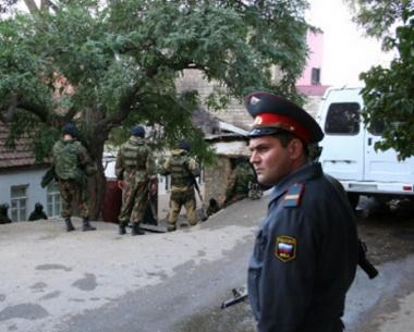 مقتل امام مسجد في مدينة خاسافيورت بجمهورية داغستان الروسية