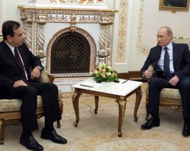 روسيا ترحب بخطط اتحاد
