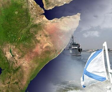 السفن البحرية الروسية تبقى حتى عام 2011 في خليج عدن