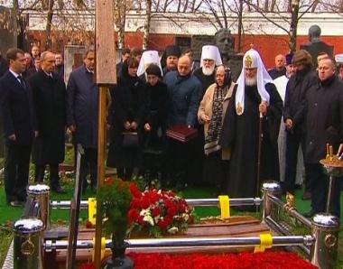 وداع تشيرنوميردين.. طي صفحة تحكي مرحلتين من تاريخ روسيا