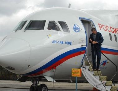معرض شرم الشيخ للطيران  يستضيف نخبة من طائرات الركاب العالمية
