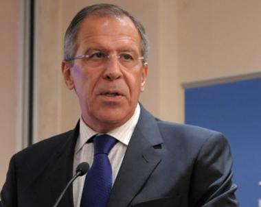 لافروف يطالب بالسماح لدبلوماسيين روس لزيارة الاشخاص الذين اعتقلتهم مؤخرا جورجيا بتهمة التجسس لصالح روسيا