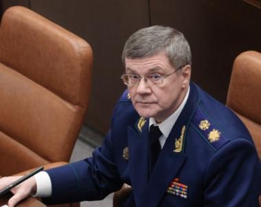 المدعي العام الروسي يثق بامكانية كشف جريمة الاعتداء على الصحفي في صحيفة