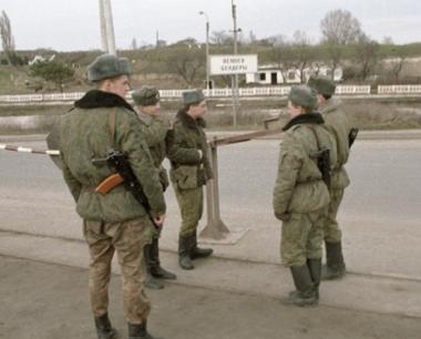الرئيس المولدافي المؤقت طلب المساعدة من الناتو لتحقيق عملية انسحاب القوات الروسية من اقليم ترانسنيستريا