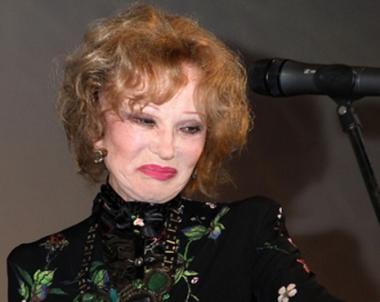 فنانة الشعب لودميلا غورتشينكو – تحتفل بعيد ميلادها الـ 75