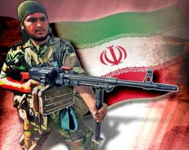 مناورات لقوات الحدود الايرانية تجرى في المناطق المتاخمة لافغانستان وباكستان