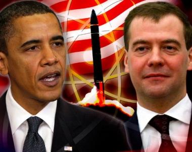 البيت الابيض يؤكد سعيه الى مصادقة مجلس الشيوخ على معاهدة الاسلحة الهجومية الاستراتيجية مع موسكو