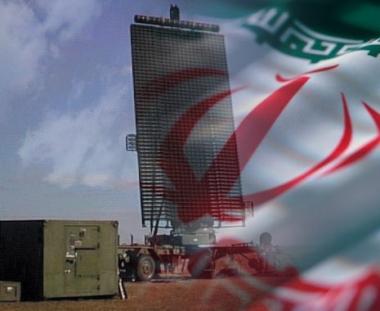 العسكريون الايرانيون يعملون على تصميم رادار  يكتشف اهدافا بعيدة