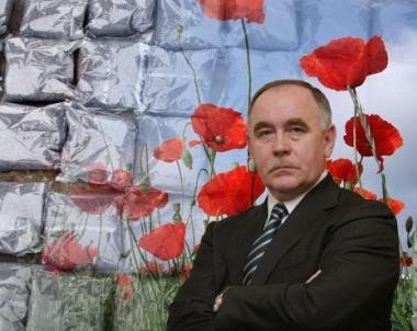 الهيئة الروسية لمكافحة المخدرات: على الامريكيين بذل المزيد من الجهود لمواجهة خطر المخدرات في افغانستان