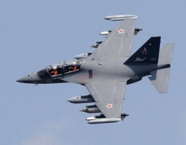 سوريا تخطط لشراء طائرات التدريب الروسية