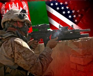 طالبان تقول إن خطط واشنطن فاشلة وتطالب بانسحاب فوري لقوات التحالف من أفغانستان