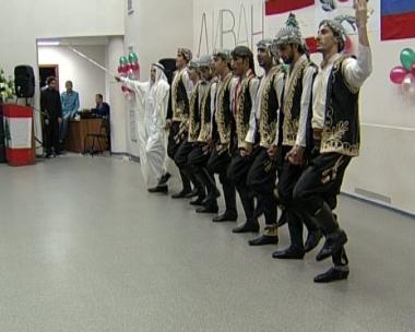 طلاب لبنانيون في موسكو يسعون الى تعزيز التبادل الثقافي بين البلدين