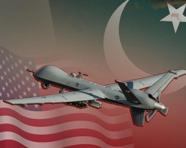 باكستان ترفض توسيع نطاق الغارات الجوية الامريكية على اهداف داخل البلاد