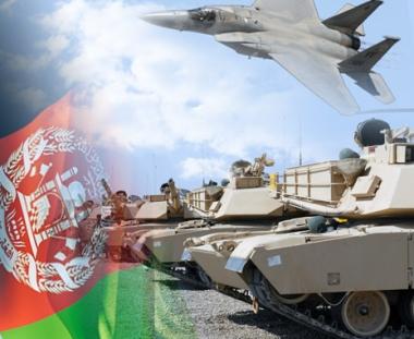 وزارة الدفاع الافغانية  ترغب في تسليح جيشها  بدبابات ومقاتلات وصواريخ