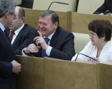 الدوما الروسية تقر ميزانية الدولة لعام 2011 القادم