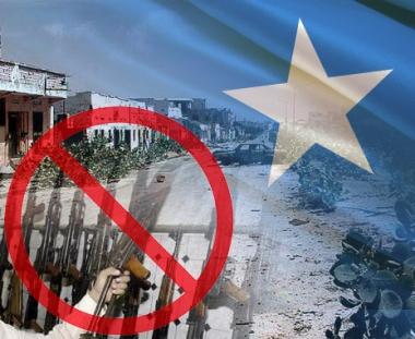 سيناتور روسي: روسيا لا تصدر اسلحة الى الصومال