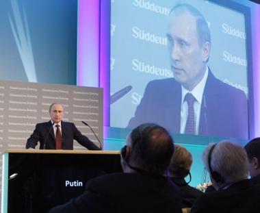 رئيس الحكومة الروسية: الارهاب والعجز الاقتصادي يمثلان تحديا للاستقرار العالمي