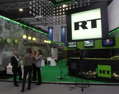 الخارجية الروسية تطالب السلطات الامريكية الكف عن ملاحقة صحفيي