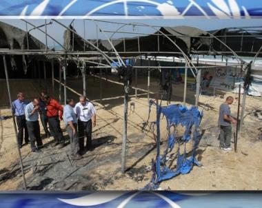 18 برلماني أوروبي يزورون غزة للإطلاع على اثار الحصار
