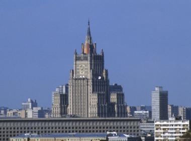 موسكو تدين قصف كوريا الشمالية لجارتها الجنوبية