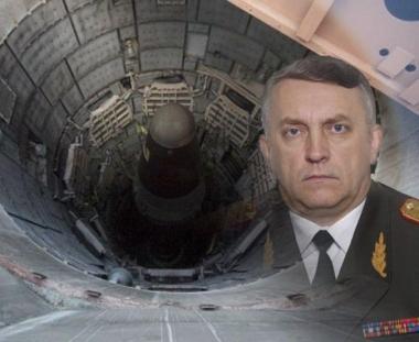 قوات الصواريخ الاستراتيجية الروسية ستقوم عام 2011 ب 10 اطلاقات للصواريخ