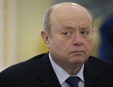 جهاز الاستخبارات الخارجية الروسي سيدرس وثائق