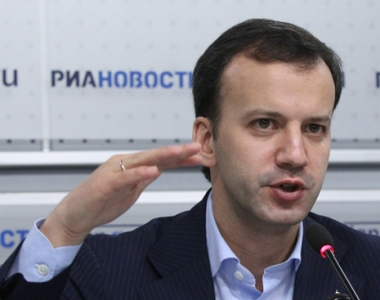 مساعد الرئيس الروسي: وثائق