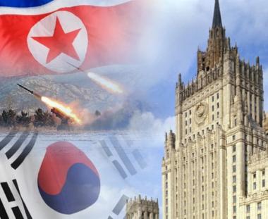 موسكو وسيئول تبحثان طرق تفادي سيناريو مواجهة في شبه الجزيرة الكورية