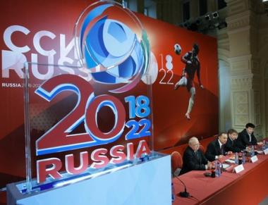 موتكو: روسيا لن تدخل في صفقات لإستضافة مونديال 2018