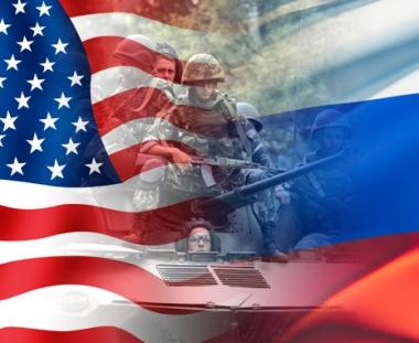 استئناف تجربة اجراء المناورات المشتركة الروسية الامريكية