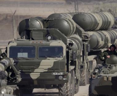 قوات الدفاع الجوي والفضائي تزود بمنظومات حديثة مضادة للجو والفضاء